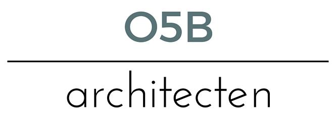 Afbeeldingsresultaat voor o5b architecten