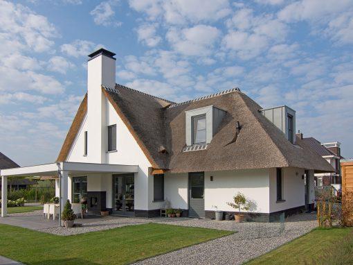 Woonhuis Roosendaal