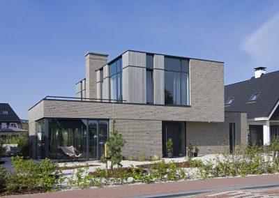 architectuur ontwerp