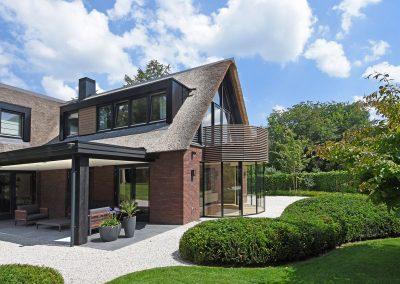 villabouw-woonhuis-laren